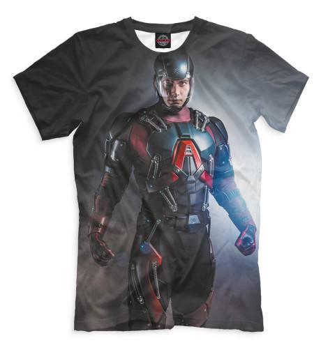 Купить Мужская футболка Арсенал STR-680269-fut-2