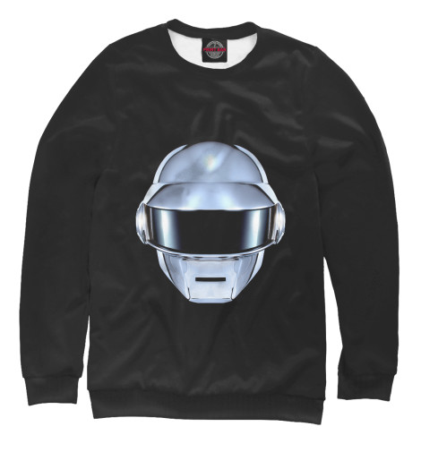 Свитшот Print Bar Daft Punk свитшот print bar electronic punk s