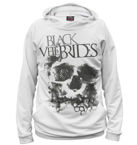 Женское худи Black Veil Brides