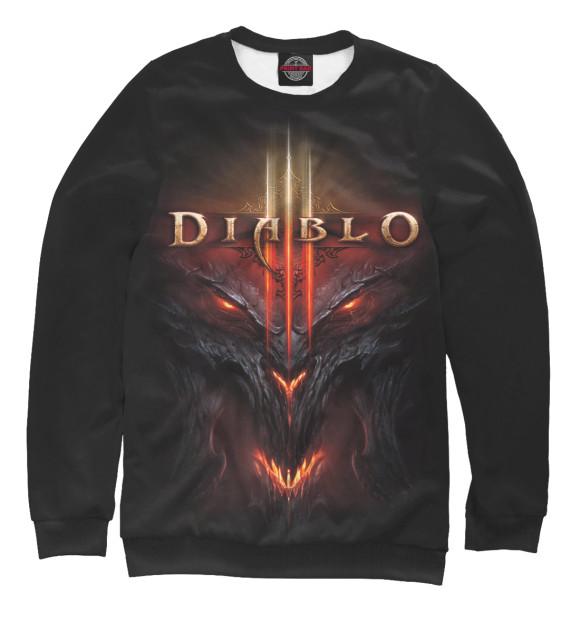 Купить Мужской свитшот Diablo 3 DIO-900532-swi-2