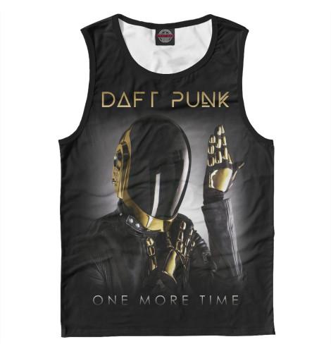 Майка Print Bar Daft Punk майка print bar dadt punk