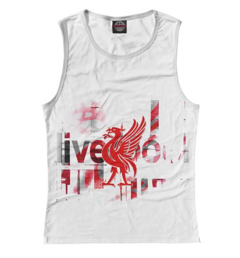 Майка Print Bar FC Liverpool