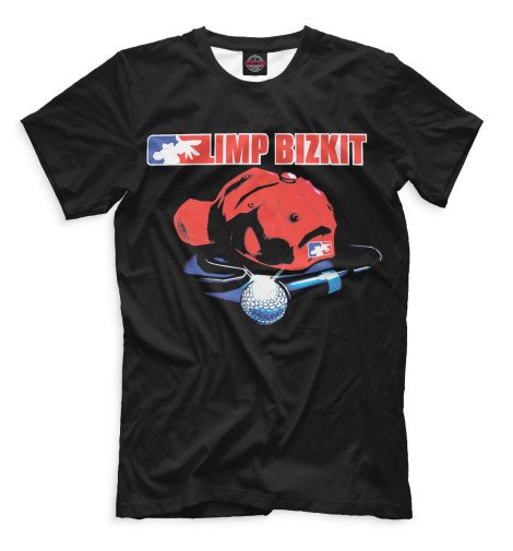 Мужская футболка Red Cap
