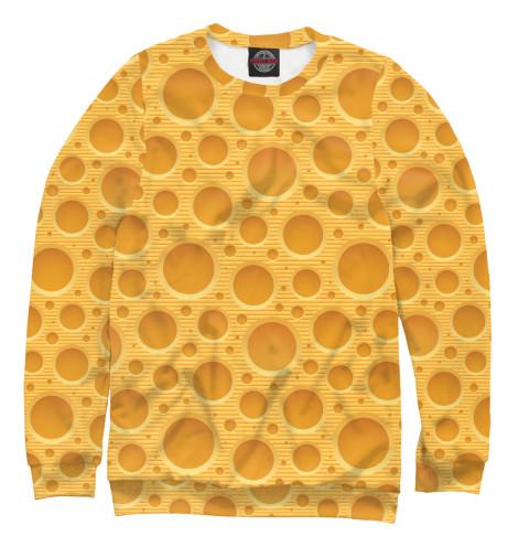Свитшот Print Bar Сыр сыр