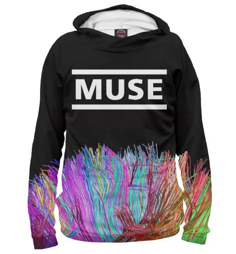Мужское худи Muse