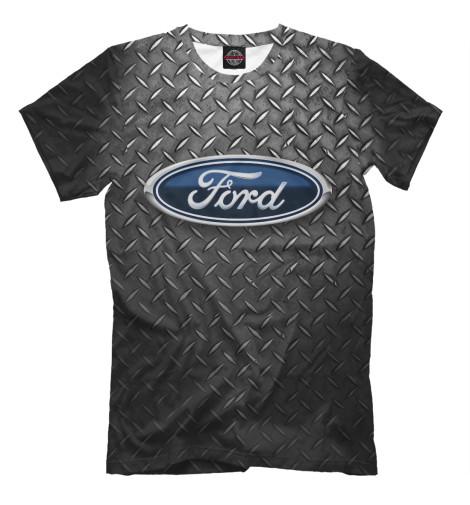 Купить Мужская футболка Ford SPC-646000-fut-2
