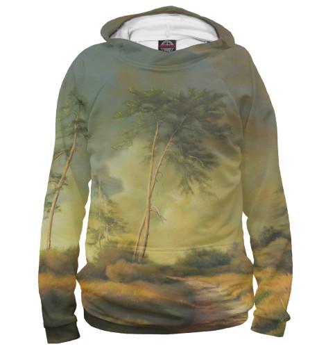 Купить Мужское худи Природа GHI-120900-hud-2