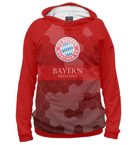 где купить Худи Print Bar Bayern Munchen по лучшей цене