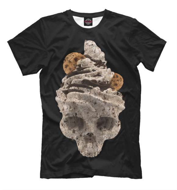 Icecream Skull