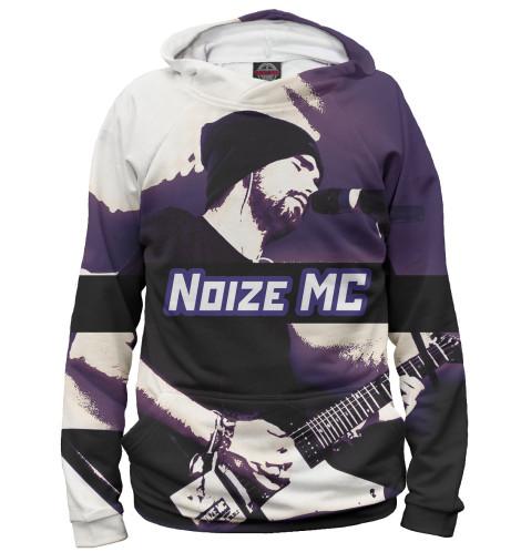 Купить Худи для мальчика Noize MC NMC-359978-hud-2