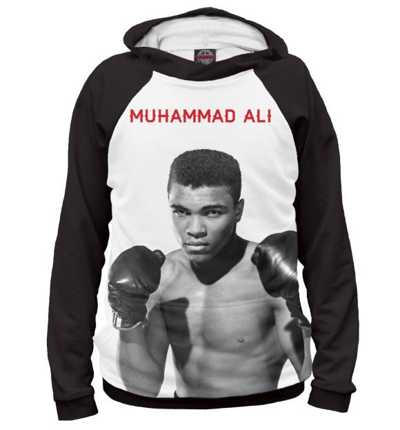 Купить Худи для мальчика Мухаммед Али ALI-395809-hud-2