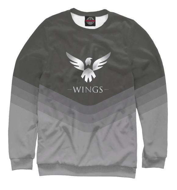 Купить Мужской свитшот Wings Team DO2-630226-swi-2