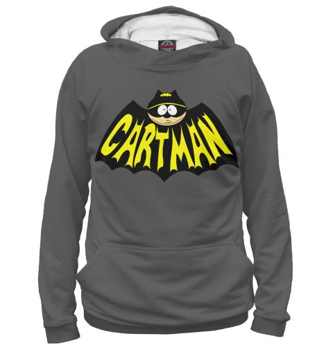 Женское худи Cartman