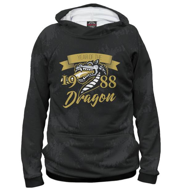 Купить Мужское худи Год дракона — 1988 DVV-983954-hud-2