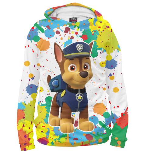 Купить Худи для девочки Щенячий патруль MFR-254959-hud-1