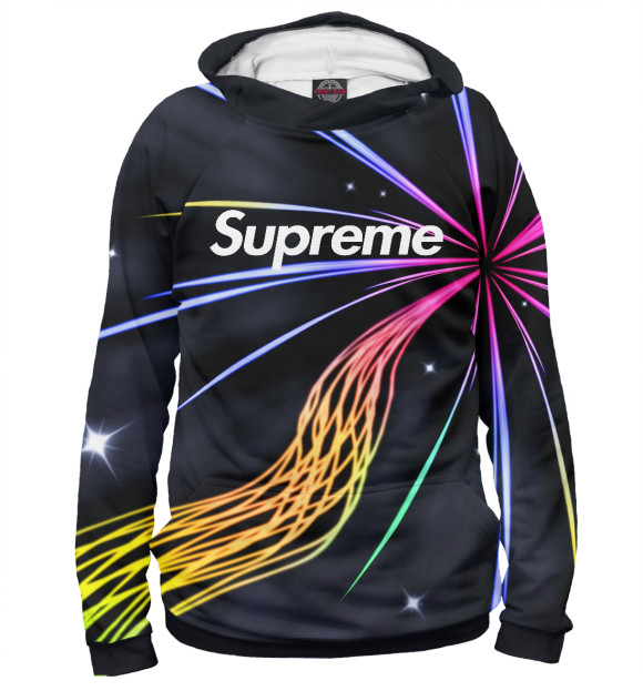 Supreme Abstract Cosmos