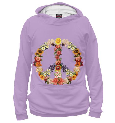 Купить Худи для мальчика Flower power CVE-227241-hud-2