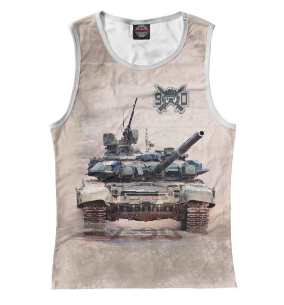 Купить Женская майка Т-90 TNK-861721-may-1