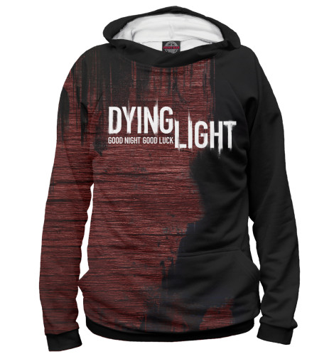 Худи Print Bar Dying Light savage gear dying minnow