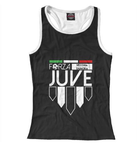 Майка борцовка Print Bar Forza Juve майка борцовка print bar our last night