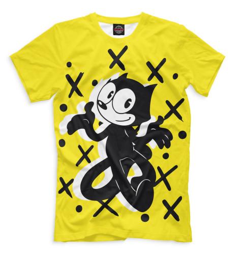 Купить Мужская футболка Феликс MFR-701388-fut-2