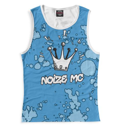 Купить Майка для девочки Noize MC NMC-629149-may-1