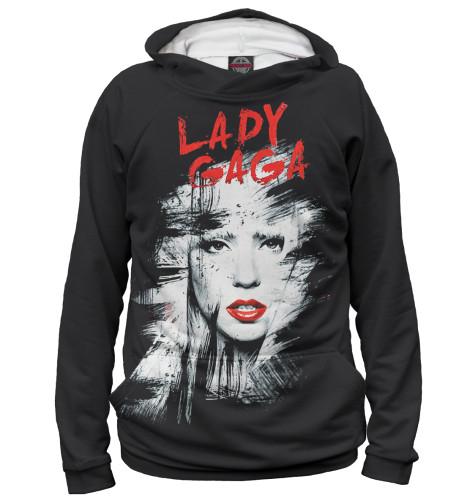 Худи Print Bar Lady Gaga худи print bar cs go asiimov black