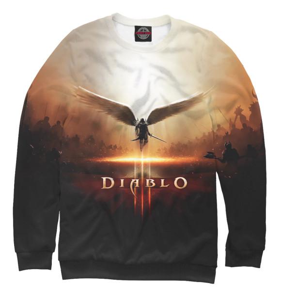 Купить Мужской свитшот Diablo 3 DIO-939560-swi-2