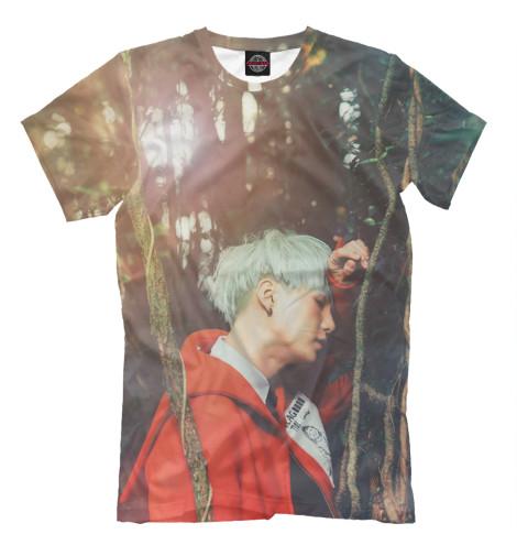 Купить Мужская футболка BTS KPP-503632-fut-2