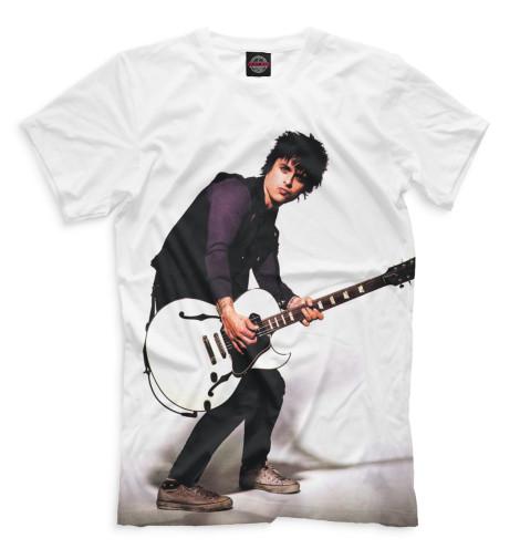Купить Мужская футболка Green Day GRE-595487-fut-2