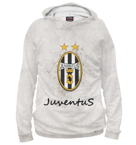 Худи Print Bar FC Juventus juventus tigres