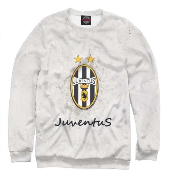 Свитшот для девочек FC Juventus JUV-499626-swi-1  - купить со скидкой