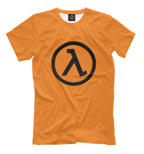 Футболка Print Bar Half-Life футболка print bar half life 2