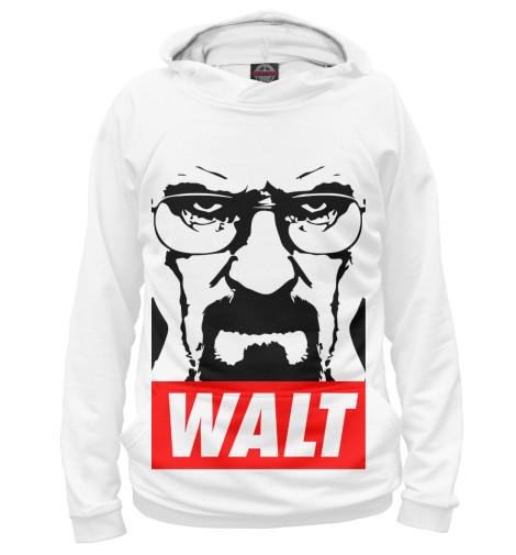 Худи Print Bar Walt