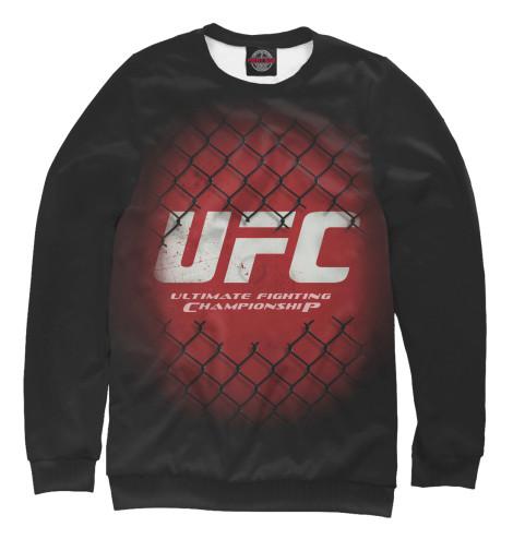 Купить Свитшот для девочек UFC MNU-688783-swi-1