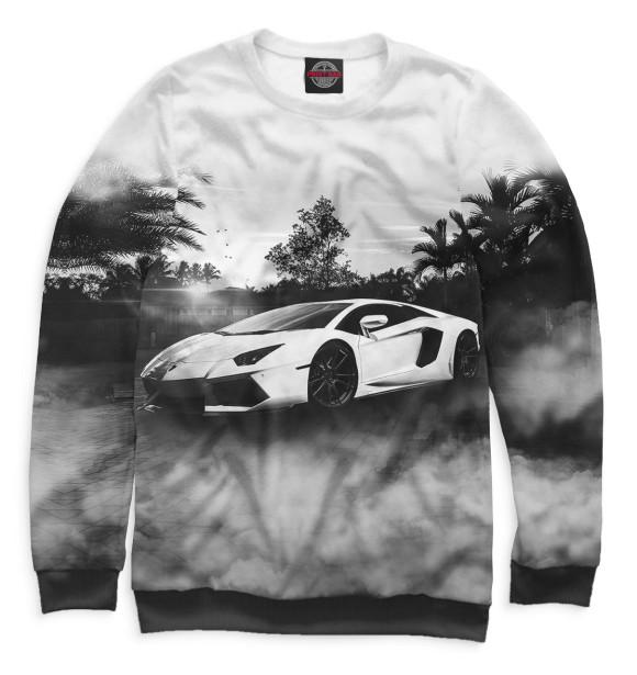 Купить Мужской свитшот Lamborghini SPC-609314-swi-2