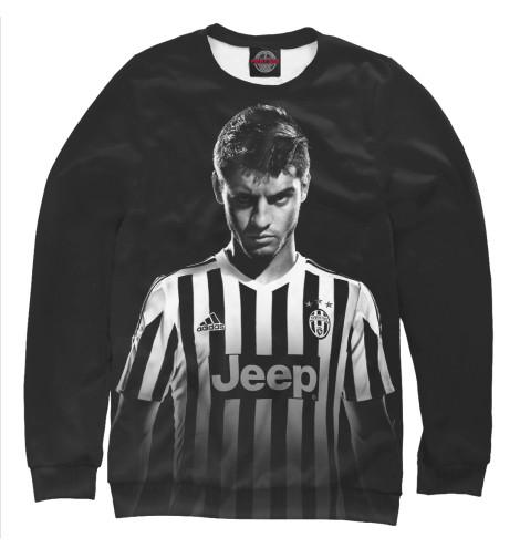 Купить Свитшот для девочек FC Juventus JUV-427705-swi-1