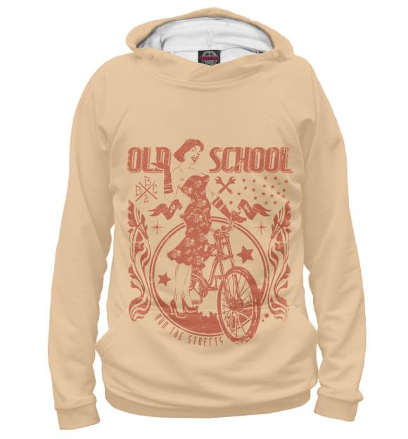 Купить Худи для мальчика Old School Lady HIP-552018-hud-2