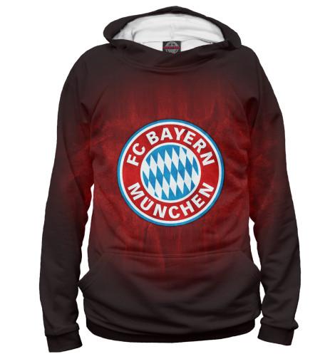 Худи Print Bar FC Bayern Logo худи print bar fc bayern
