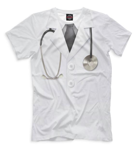 Купить Мужская футболка Форма VRC-331308-fut-2