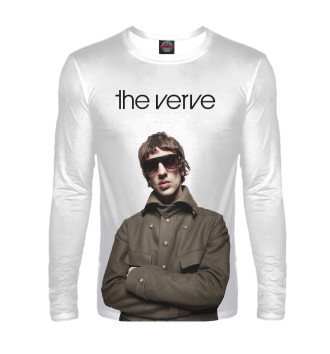 Мужской Лонгслив The Verve
