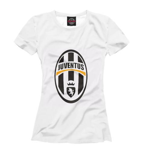 Футболка Print Bar FC Juventus Logo