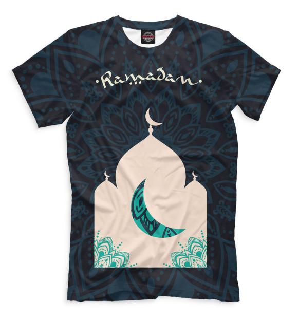 Купить Мужская футболка Рамадан ISL-976275-fut-2