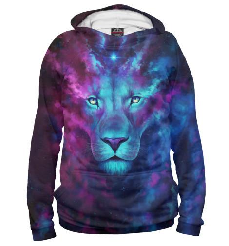 Худи Print Bar Space Lion худи print bar space lion