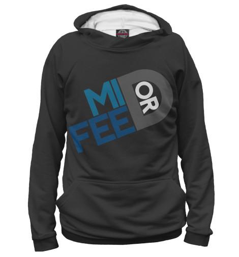 Худи Print Bar Mid or feed футболка print bar mid or feed