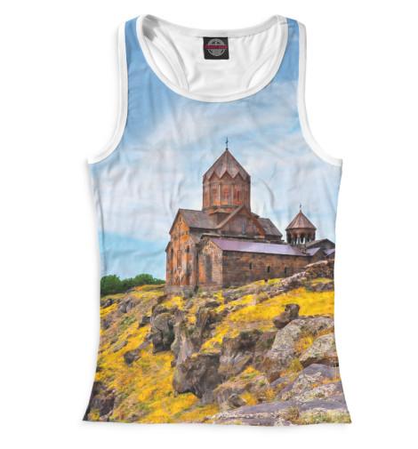 Купить Майка для девочки Армения AMN-931763-mayb-1