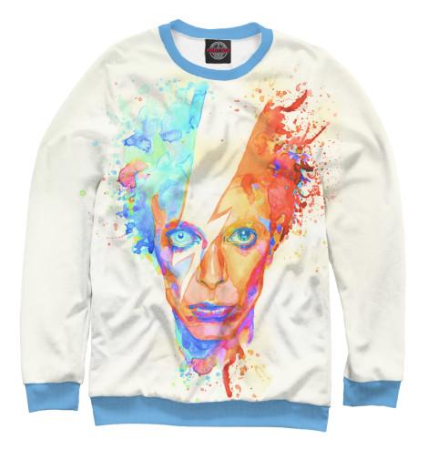 Свитшот Print Bar David Bowie свитшот print bar david bowie