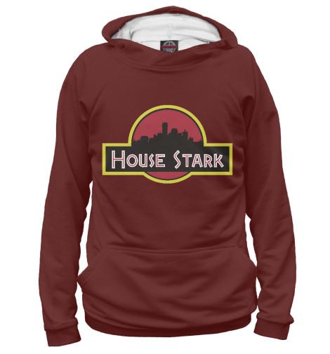 Худи Print Bar House Stark худи print bar house of mamikonian