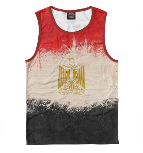 Майка Print Bar Египет александрова алена египет