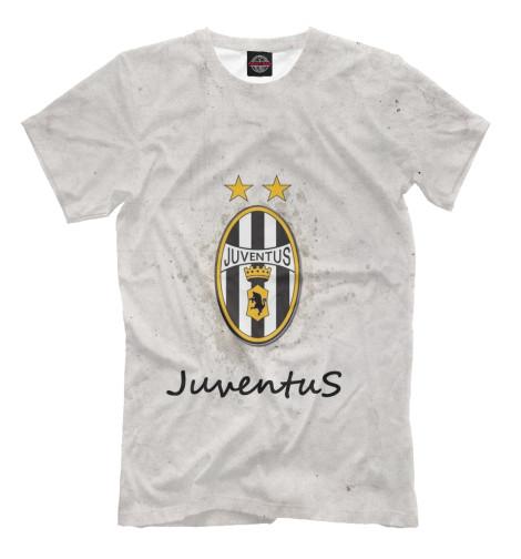 Футболка Print Bar FC Juventus